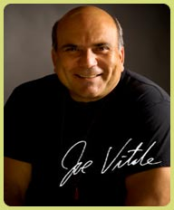 Dr. Joe Vitale, President, Hypnotic Marketing, Inc.